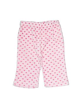 Bon Bebe Velour Pants Size 3-6 mo