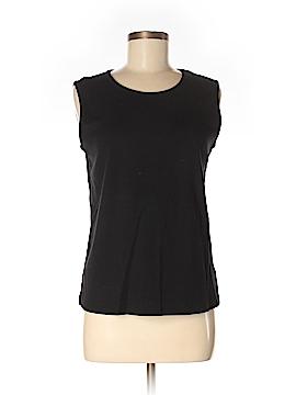 White Stag Sleeveless T-Shirt Size L