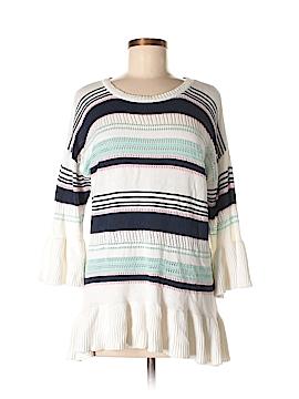 Hayden Pullover Sweater Size M
