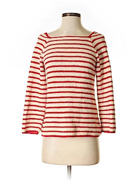 Lauren Moffatt Pullover Sweater Size XS