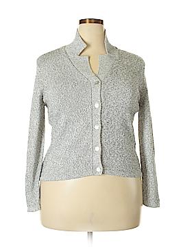 Spiegel Cardigan Size XL