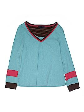 Mini Boden Long Sleeve T-Shirt Size 20
