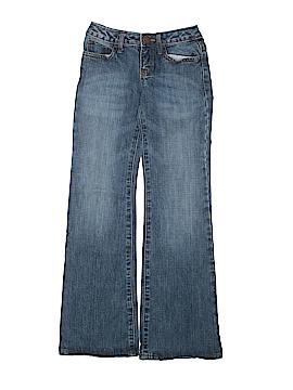 Gap Jeans Size 8 (Slim)