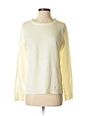 Mak Women Pullover Sweater Size S