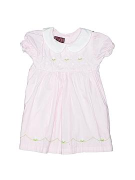 Lili Cactus Dress Size 6-12 mo