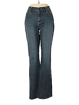 Chico's Design Jeans Size Sm (0.5)