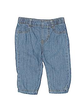 Circo Jeans Size 3-6 mo