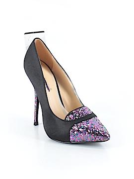 Shoedazzle Heels Size 5 1/2