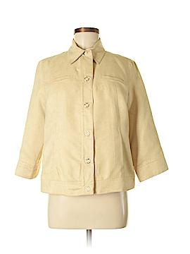 Coldwater Creek Jacket Size 6
