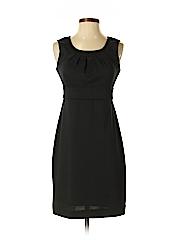 London Times Women Casual Dress Size 4 (Petite)