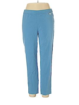 Ellen Tracy Casual Pants Size 16