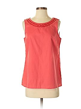 Ann Taylor Factory Sleeveless Blouse Size S