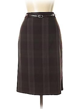Dalia Collection Denim Skirt Size 12
