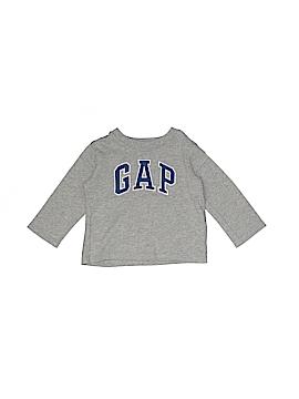 Baby Gap Long Sleeve T-Shirt Size 6-12 mo