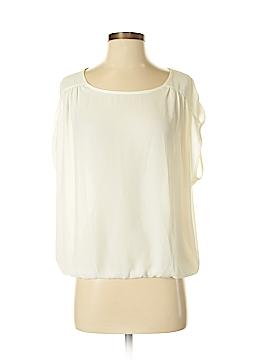 Forever 21 Short Sleeve Blouse Size S