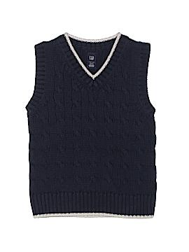 Baby Gap Sweater Vest Size 2T