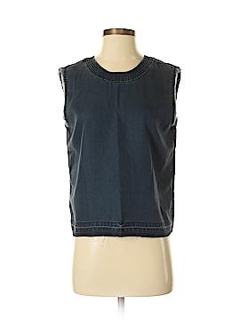 Rag & Bone/JEAN Sleeveless Blouse Size XS