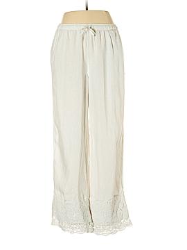 Kenar Linen Pants Size L
