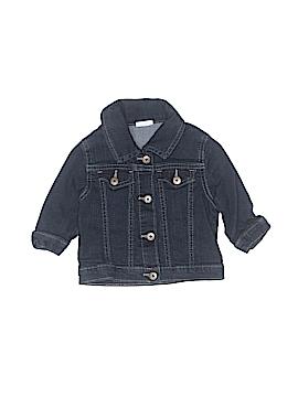 Wrangler Jeans Co Denim Jacket Size 6-9 mo