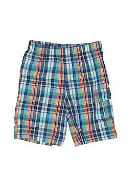 Nickelodeon Khaki Shorts Size 4T