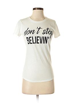 Anvil 3/4 Sleeve T-Shirt Size XS