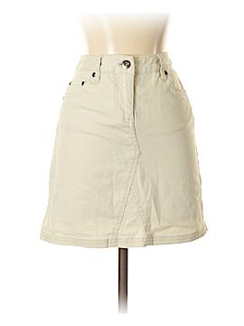 Kenar Denim Skirt Size 4