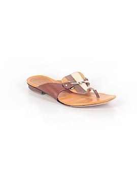 Gucci Sandals Size 8 1/2