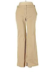 Talbots Women Khakis Size 4 (Petite)