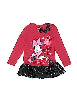Disney Dress Size 5T