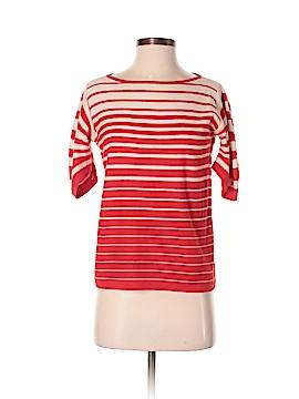 Sonia Rykiel 3/4 Sleeve T-Shirt Size S