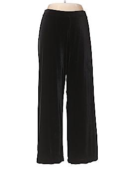 Jones Studio Velour Pants Size 1X (Plus)