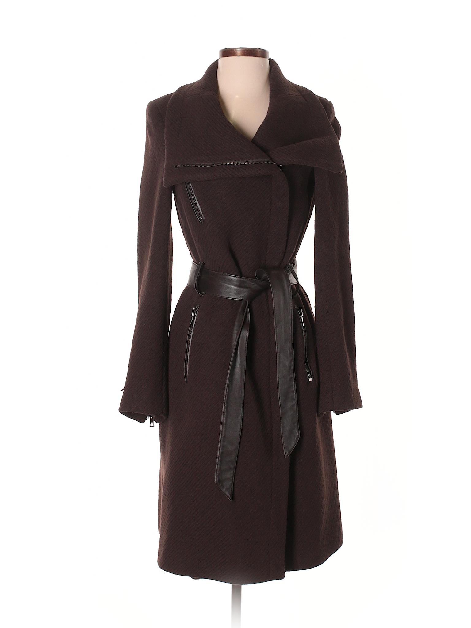 Wool Andrew Coat Marc Boutique winter zfxYAA