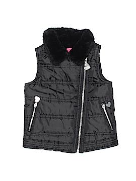 Betsey Johnson Vest Size 3T