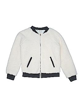 Monteau Girl Jacket Size M (Kids)