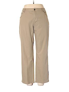 Cj Banks Jeans Size 16W Petite (Petite)