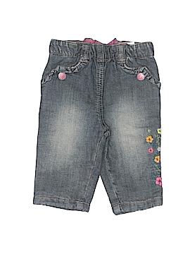 Confetti Jeans Size 3-6 mo