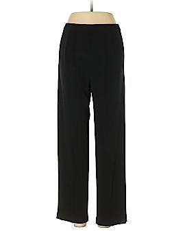 MING WANG Casual Pants Size XS