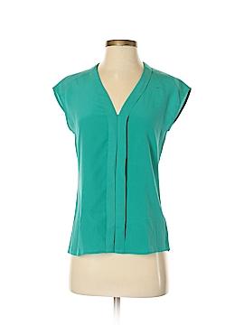 Max Studio Sleeveless Silk Top Size XS