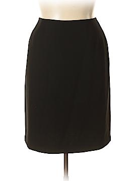 Suit Studio Casual Skirt Size 14 (Petite)