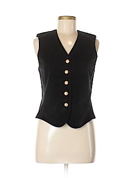 Liz Claiborne Collection Tuxedo Vest Size 4