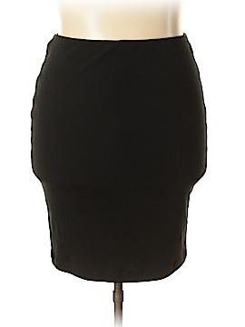 Jennifer Lopez Casual Skirt Size XL