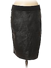 Velvet Women Casual Skirt Size M