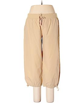Danskin Cargo Pants Size XL