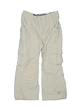 REI Cargo Pants Size 3T