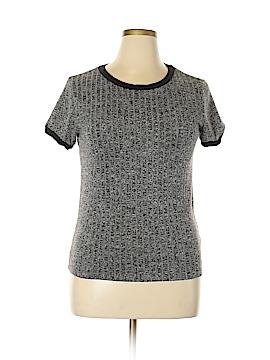 Heart Hips Short Sleeve T-Shirt Size L