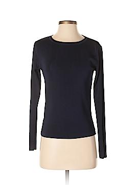 Mango Long Sleeve T-Shirt Size S