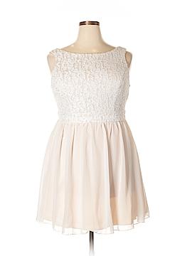 Speechless Cocktail Dress Size 15