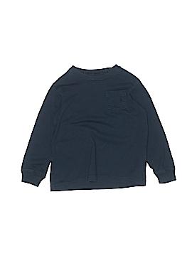 Lands' End Long Sleeve T-Shirt Size 3T
