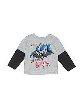 Garan Long Sleeve T-Shirt Size 3T