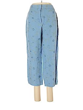 Rafael Linen Pants Size 8
